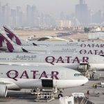 Qatar Airways UAE flights stretch to Sharjah, Dubai World Central