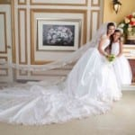 Bridal Affair will take place at the Ritz in Dubai