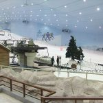 Ski vacation is not an extravagant choice for UAE residents