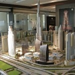 Downtown Dubai now worth US $20 billion