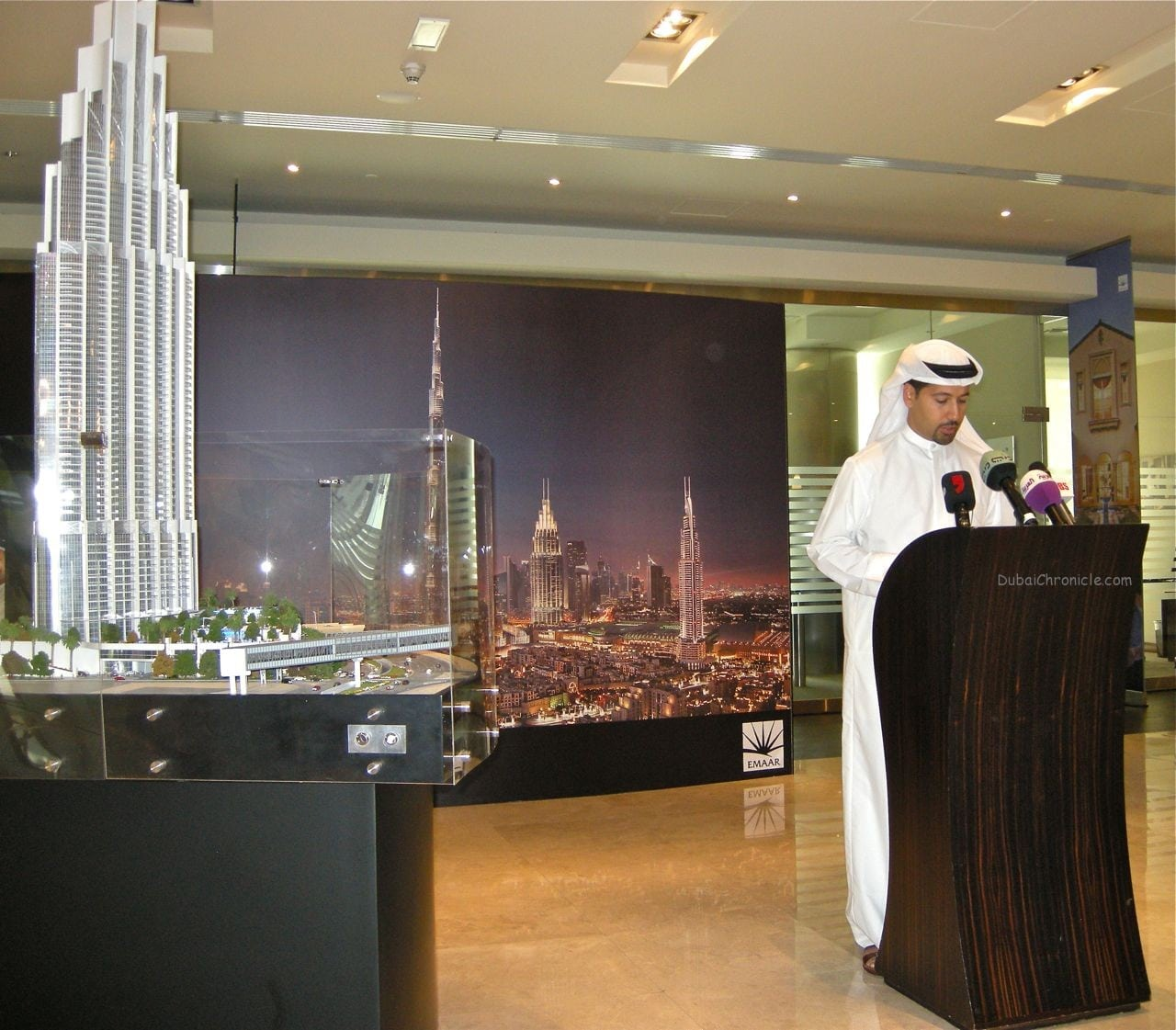 Emaar New Project Launch