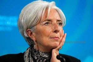 IMF-Christine-Lagarde
