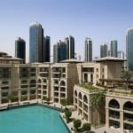 Rents in Downtown Dubai fall faster than expected