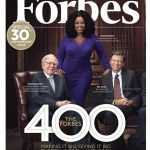 Forbes' Billionaires List for 2013 Revealed