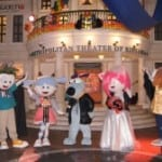 KidZania hosts 'Scary Fun Festival' for Halloween