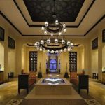 Qasr Al Sarab Desert Resort Review