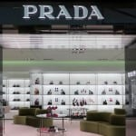 Prada opens a new store in Dubai