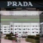 Prada opens a new store in Dubai