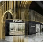 Prada sets its foot at Level Shoe District The Dubai Mall