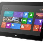 Second Generation Surface Tablets Debuts with Higher Prices