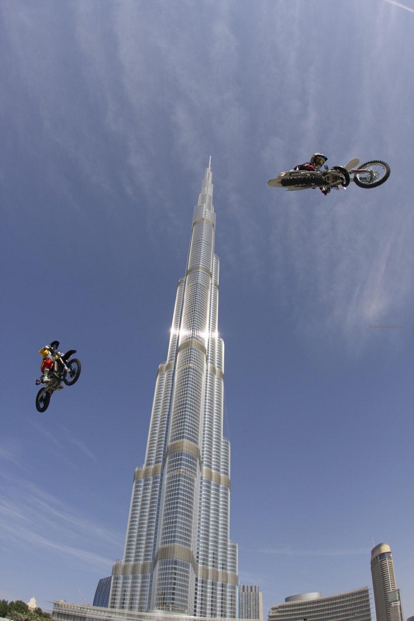 Moto Dubai