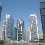 Kazakhs interested in real estate investment in Dubai