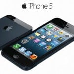 iPhone 5 available for pre-order from Etisalat