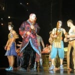 Cirque du Soleil Returns to Dubai