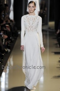 Elie Saab Paris Haute Couture Fashion Week