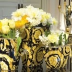 Introducing Versace Home Collection to Middle Eastern Markets