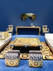 Versace Home Collection 2012 - 1