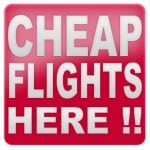 Blitz for Travelers! Airfares Sale