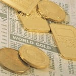 Gold and Silver Advance on Improving Economic Data