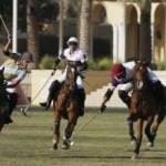 Polo KBL Gold Cup 2012 starts February 25th