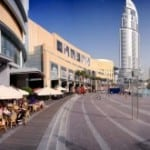 The Dubai Mall welcomed 65 million visitors in 2012