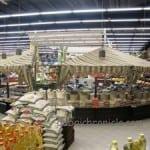 Food prices up in 2nd Ramadan week