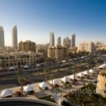 Dubai's Real Estate Appraisal Center valuated 1,090 properties