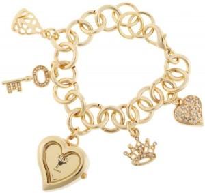 Gold Charm XoXo Watch - item_XL_4967561_1614525
