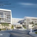 SEHA invites qualified bidders for the construction of new SKMC project