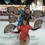 2013 Golden Cup of Dubai Figure Skating Championships Begins Today