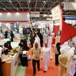 UAE Business Activity Growth at 4-Month High