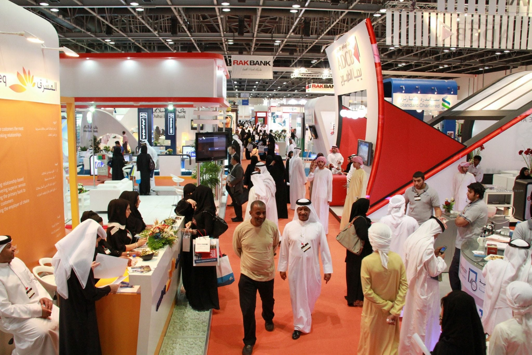 GITEX Shopper 2014 Offers Promotional Entry Ticket Price For Students