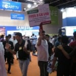 Gitex Shopper was over crowded, but deals were not that irresistible