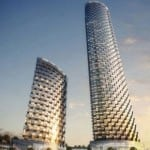 Two towers in Downtown Dubai go on sale April 17