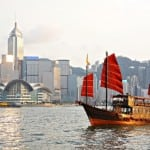 Fall Escape – Special Hong Kong Travel Package from Dubai