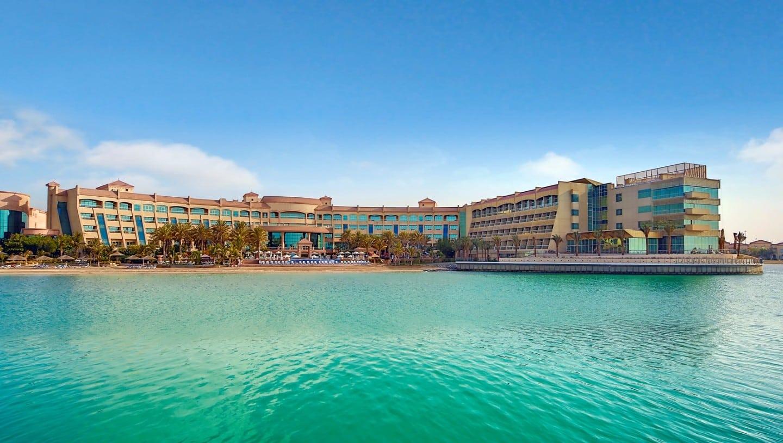 Al Raha Beach Hotel Abu Dhabi R