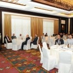 Beverage Industry Professionals  Meet in Dubai