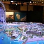 Construction of new man-made island begins in Dubai