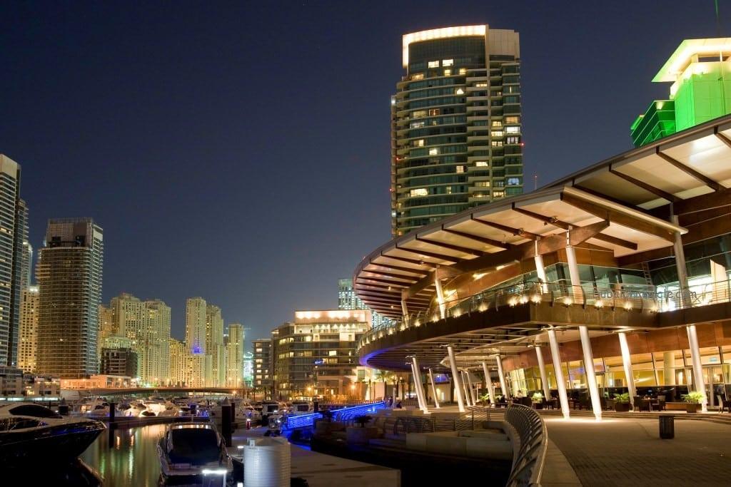 Dubai Named Best City to Live & Work