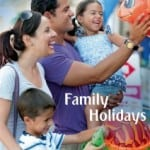 Great Family Summer Getaways with Emirates Holidays
