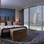 Dubai hotels occupancy rate, room rates increase