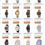 One Day Sale on Jewelry & Watches