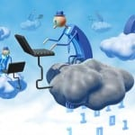 Microsoft Gives Away Millions of Gigabytes of Cloud Storage