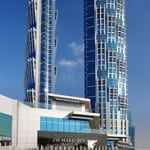 JW Marriott Marquis Dubai officially opened