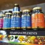 Late Summer Food Supplements Sales