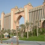 Dubai hotels revenues rose by 22% in the first half of 2012