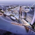 New Dubai Design District to be adjacent to Business Bay