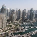 Rents in Dubai Marina Decrease due to Plentiful Supply