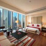 Dubai hotels welcome over 11 million guests in 2013