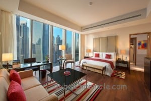 The Oberoi Group announces the opening of The Oberoi, Dubai